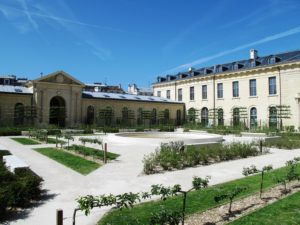 VERSAILLES HOPITAL RICHAUD