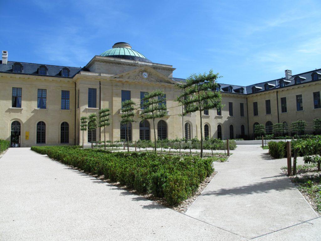 Espace vert espace d co - Agence richaud versailles ...